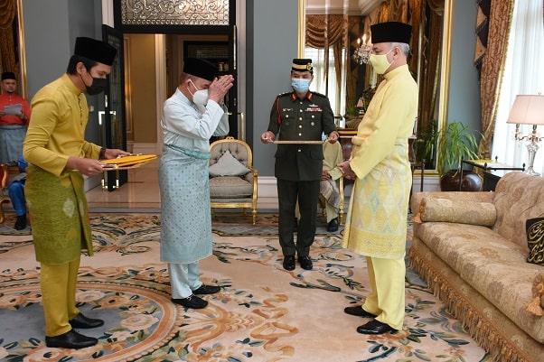 Lapan agensi serah zakat perniagaan kepada MAIPk berjumlah RM14.43 juta